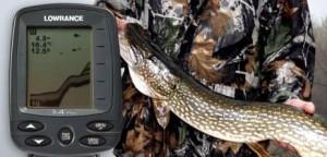 Эхолоты для рыбалки с берега: старое занятие по новым правилам