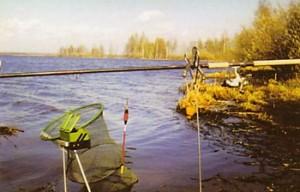 Оснастка поплавочной удочки от начала и до конца; рекомендации, как правильно оснастить удочку, выставить глубину и собрать снасть