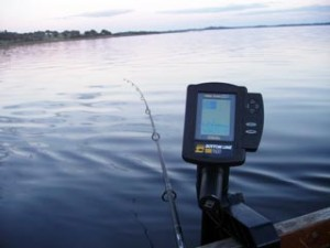 Эхолот для рыбалки с лодки: идеальный помощник на судне