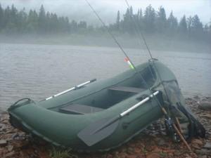 Выбор лучшей надувной лодки для рыбалки — процесс сложный и увлекательный
