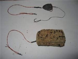 Макушатник на карпа — ловля, изготовление снасти своими руками