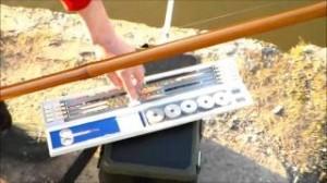 Херабуна – уникальный метод ловли карася, его основы и специфика