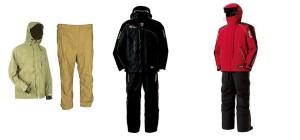 Одежда для осенней рыбалки — особенности выбора