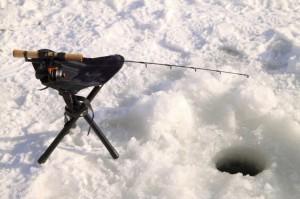 Соответствующее снаряжение для зимней рыбалки — залог хорошего улова