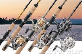 Правильный выбор удочки – залог удачной рыбалки