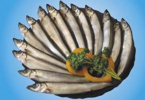 Что мы знаем о пользе мойвы, которую ежедневно употребляем в пищу