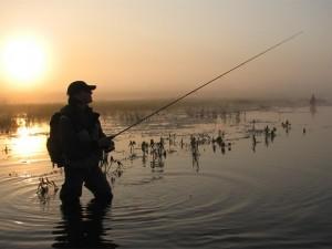 Ловля спиннингом на мормышку летом — тактика, особенности этого метода