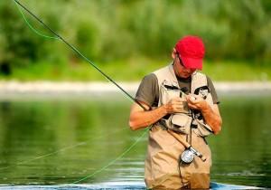 Полезные рекомендации по ловле нахлыстом для начинающих