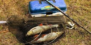 10 обязательных вещей для летней рыбалки