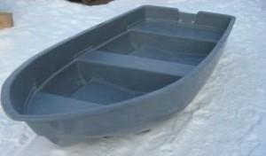Какие пластиковые лодки для рыбалки качественнее и дешевле?