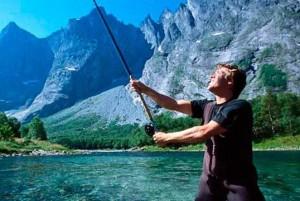 Лицензия на ловлю рыбы — какое разрешение необходимо?