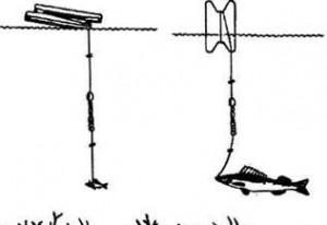 Поставушки на налима — изготовление и особенности ловли