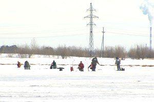 В Сургуте прошли рыболовные соревнования