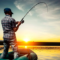 Основное снаряжение для рыбалки начинающего рыбака